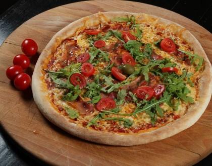 I pizza može biti zdrav obrok? Evo kako!