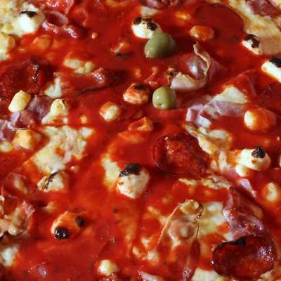 DOOMSDAY PIZZA