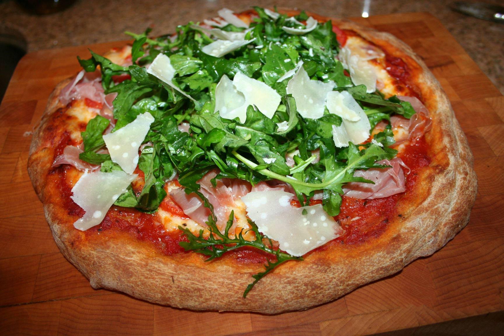 Najčešće greške kod pečenja pizze i kako ih izbjeći