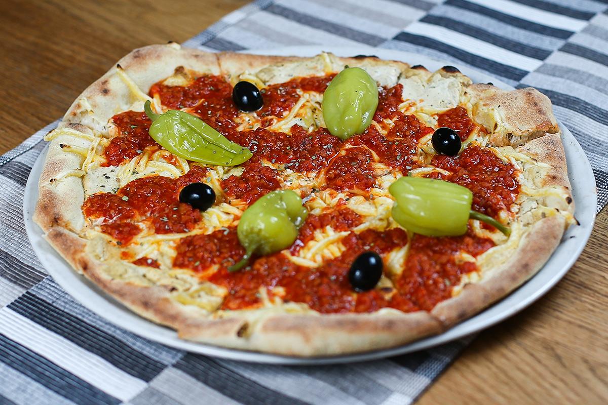 Još niste probali Chello veganske pizze? Evo zašto biste svakako trebali, što prije!